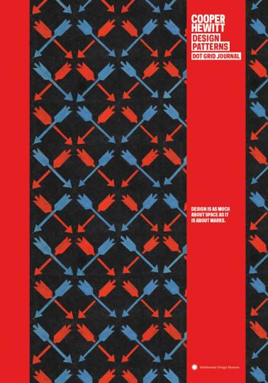 Cooper Hewitt. Arrow Design Patterns Journal.
