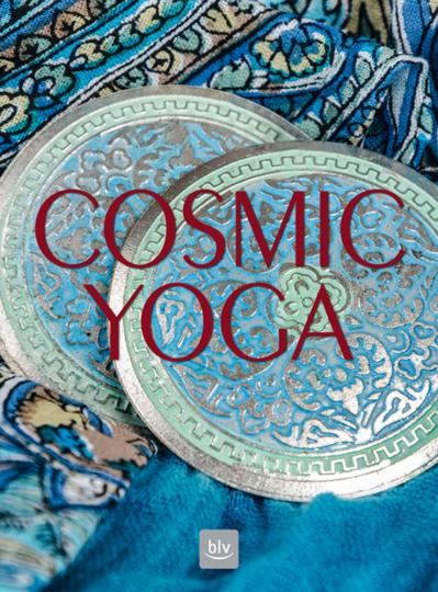 Cosmic Yoga.