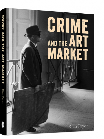 Crime and the Art Market.