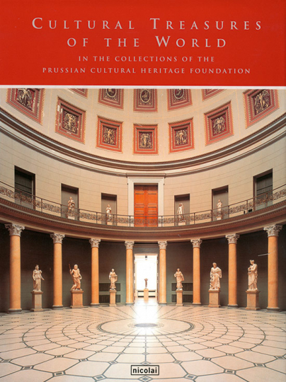 Cultural Treasures of the world in the collections of the Prussian Cultural Heritage Foundation.