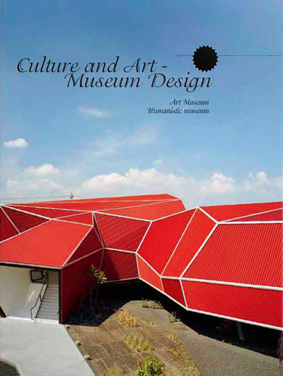 Culture and Art. Museumsdesign.