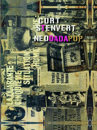 Curt Stenvert. Neodadapop.