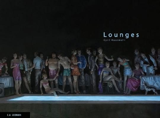 Cyril Massimelli. Lounges.