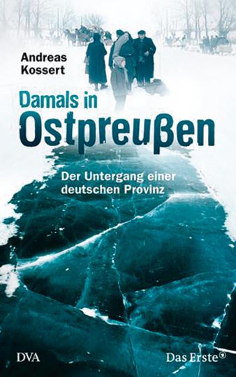 Damals in Ostpreußen.