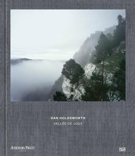 Dan Holdsworth. Vallée de Joux.