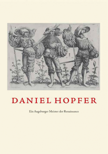 Daniel Hopfer.