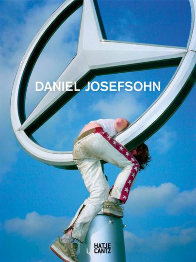 Daniel Josefsohn. OK DJ.