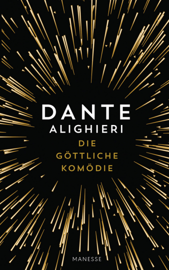 Dante Alighieri. Die göttliche Komödie.