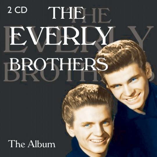 Das Album 2 CDs