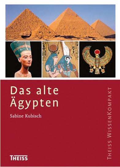 Das alte Ägypten.