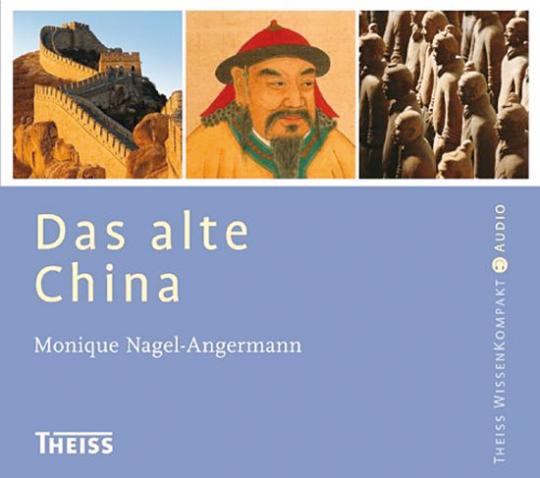 Das alte China. CD