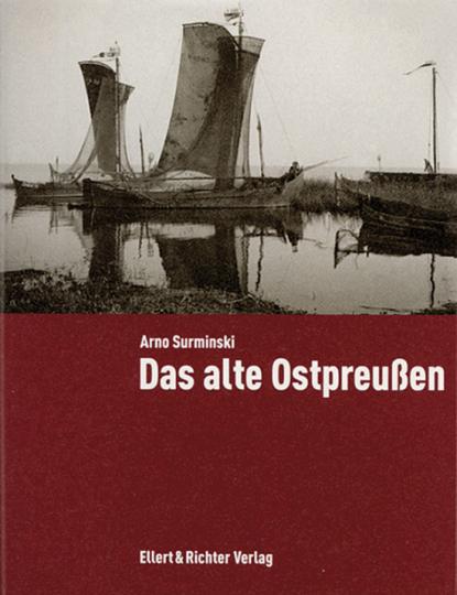 Das alte Ostpreußen.