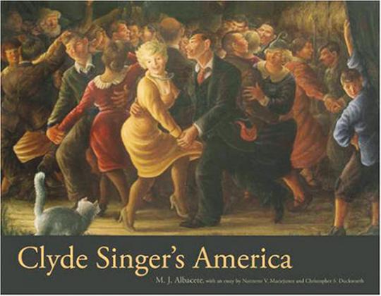Das Amerika des Clyde Singer.
