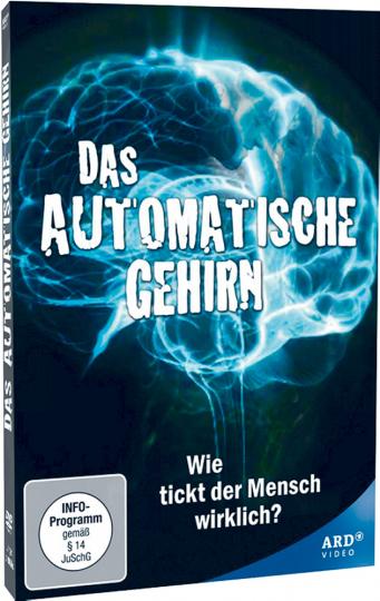 Das automatische Gehirn DVD