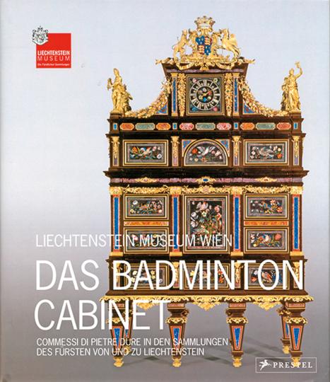 Das Badminton Cabinet.