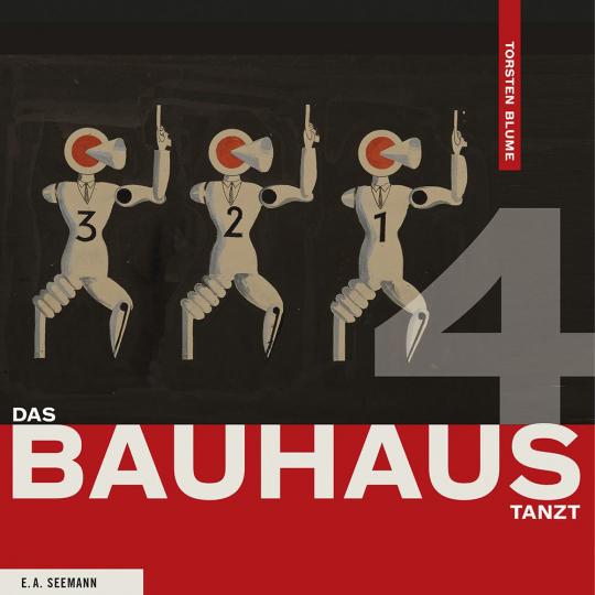 Das Bauhaus tanzt.