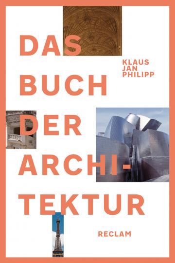 Das Buch der Architektur.