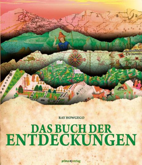 Das Buch der Entdeckungen.