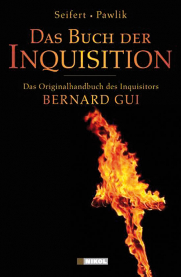 Das Buch der Inquisition.