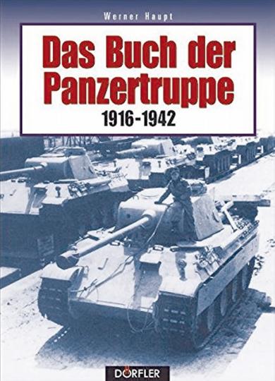 Das Buch der Panzertruppe