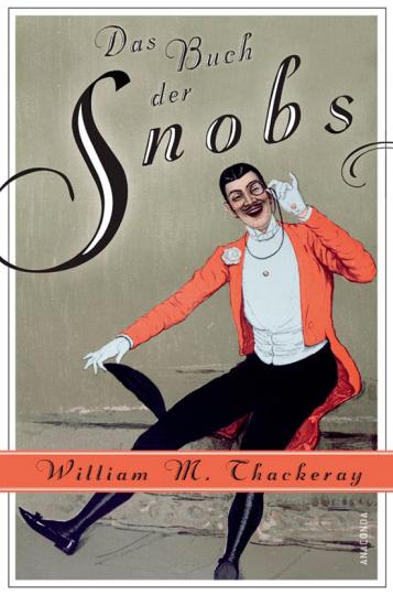 Das Buch der Snobs.