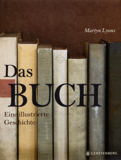 Das Buch. Eine illustrierte Geschichte.