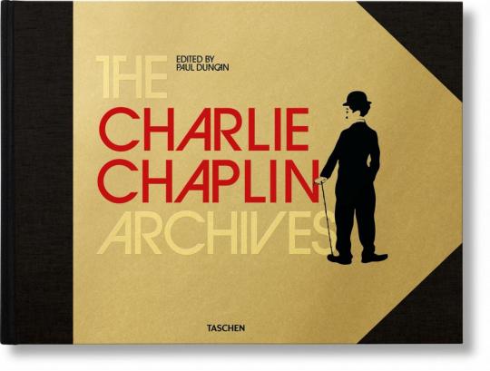Das Charlie Chaplin Archiv.