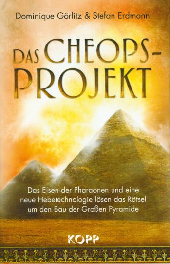Das Cheops-Projekt