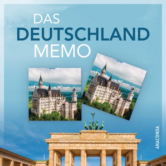 Das Deutschland-Memo.