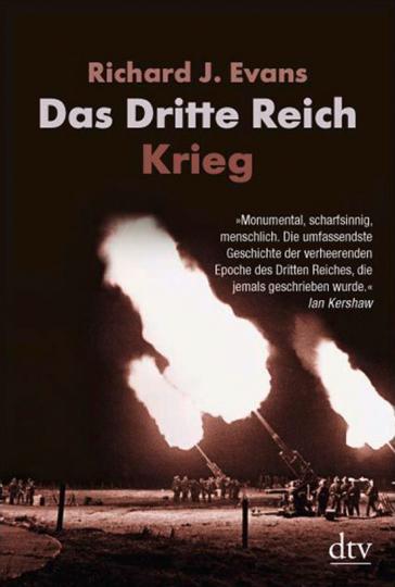 Das Dritte Reich. Krieg.