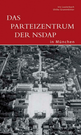 Das ehemalige Parteizentrum der NSDAP in München.