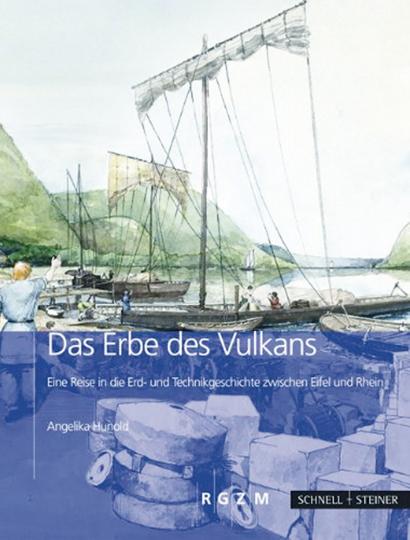 Das Erbe des Vulkan