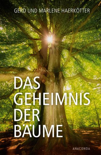 Das Geheimnis der Bäume.