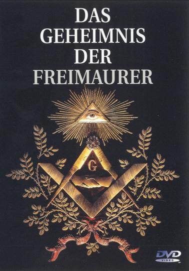 Das Geheimnis der Freimaurer. DVD.