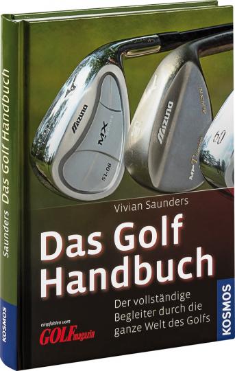 Das Golf Handbuch.