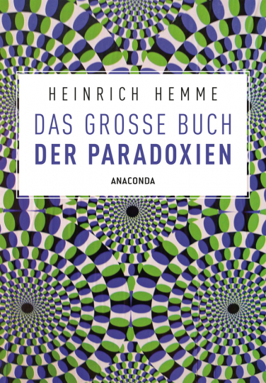 Das große Buch der Paradoxien.