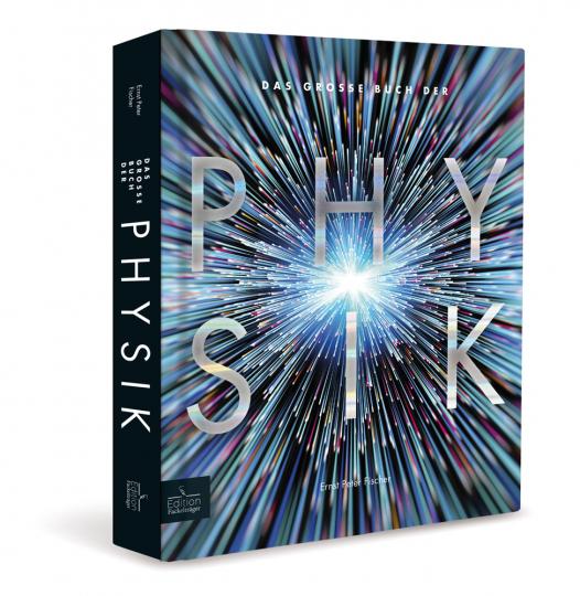 Das große Buch der Physik.