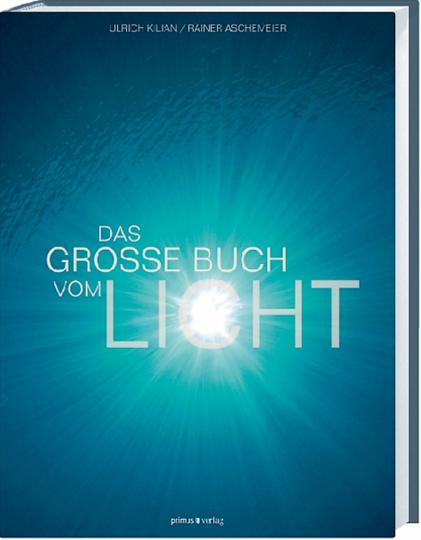 Das große Buch vom Licht