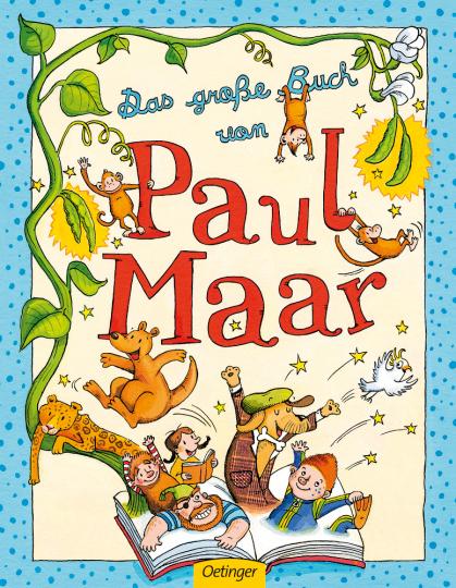 Das große Buch von Paul Maar.