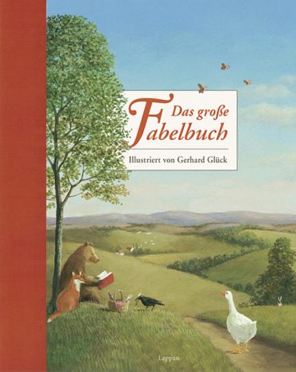 Das große Fabelbuch.
