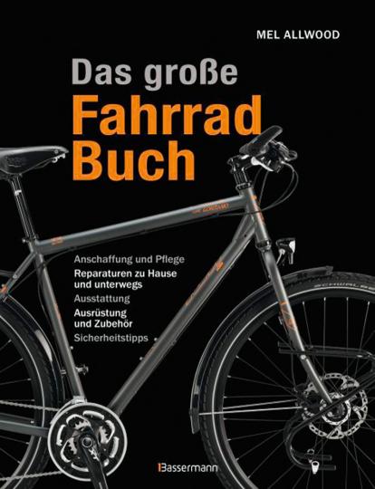 Das große Fahrradbuch.