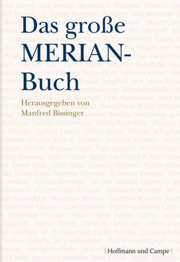 Das große MERIAN-Buch.
