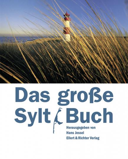 Das große Syltbuch.