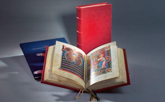 Das Hainricus-Missale.