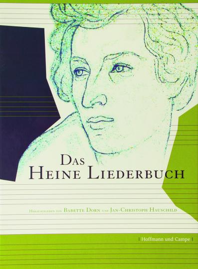 Das Heine Liederbuch.