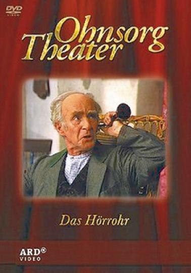 Das Hörrohr DVD