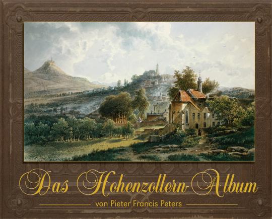 Das Hohenzollern-Album von Pieter Francis Peters.