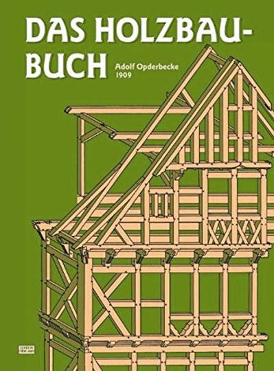 Das Holzbaubuch.