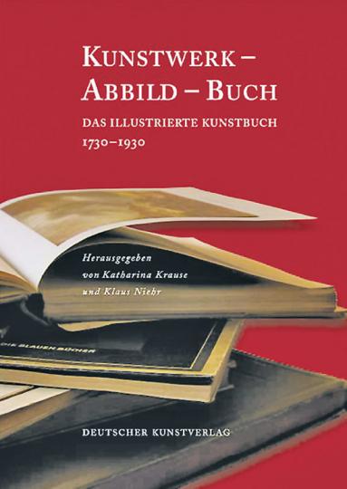 Das illustrierte Kunstbuch 1750-1920