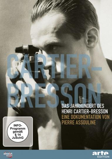 Das Jahrhundert des Henri Cartier-Bresson.